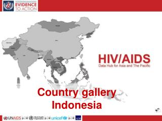 Country gallery  Indonesia