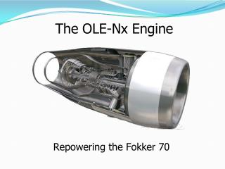 The OLE-Nx Engine