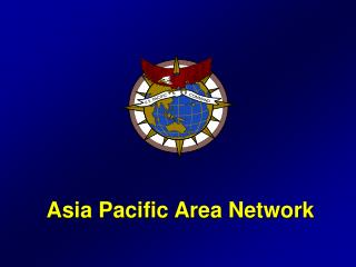 Asia Pacific Area Network