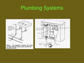 Plumbing Systems