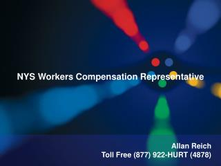 New York Workers Compensation