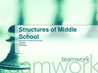 Structures of Middle School