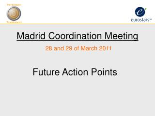 Future Action Points