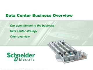 Data Center Business Overview
