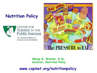 cspinet/nutritionpolicy
