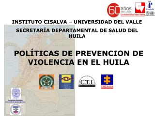 Programa Colombia Universidad de Georgetown
