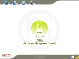 DIAL (Document Management System)