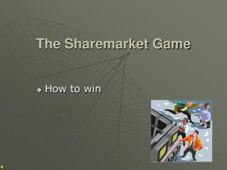 The Sharemarket Game