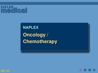 Oncology /  Chemotherapy