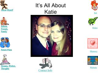 It's All About  Katie
