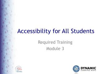 Accessibility for All Students