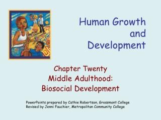 Human Growth and Development