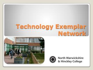 Technology Exemplar Network