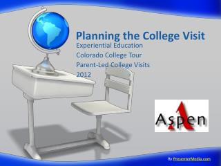 Planning the College Visit
