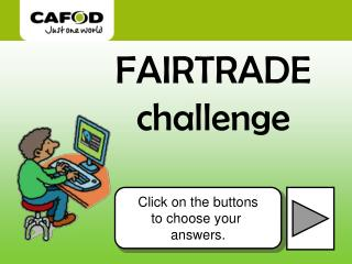 FAIRTRADE challenge