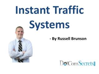 Instant Traffic Systems