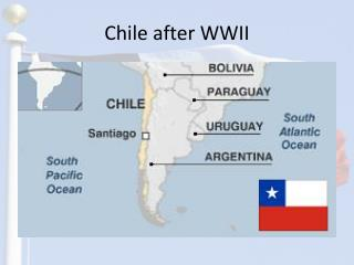 Chile after WWII
