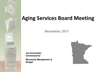 Aging Services Board Meeting