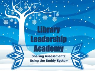 Library Leadership Academy