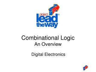 Combinational Logic An Overview