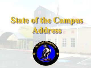 State of the Campus Address