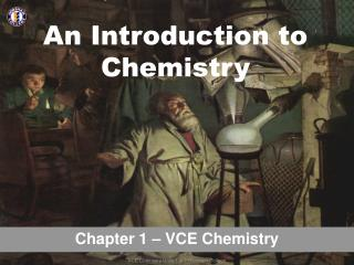 An Introduction to Chemistry