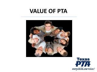 VALUE OF PTA