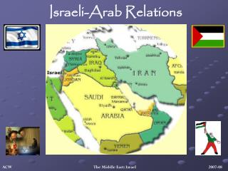 Israeli-Arab Relations