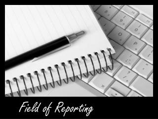 FF Field of Reporting