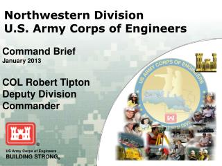 Northwestern Division U.S. Army Corps of Engineers