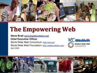 The Empowering Web
