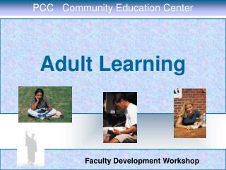 Faculty Development Workshop