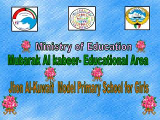 Mubarak Al kabeer- Educational Area