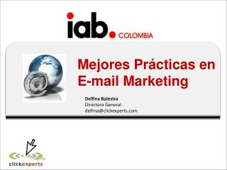 Mejores Prácticas en  E-mail Marketing