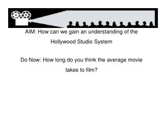 History of Hollywood
