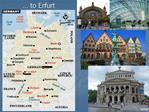 to Erfurt