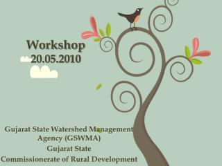 Workshop  20.05.2010