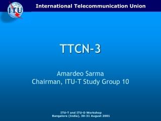 TTCN-3