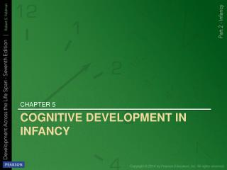 COGNITIVE DEVELOPMENT IN INFANCY