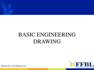BASIC ENGINEERING DRAWING