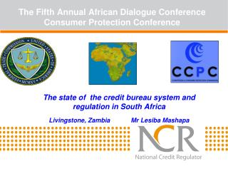 The Fifth Annual African Dialogue Conference Consumer Protection Conference