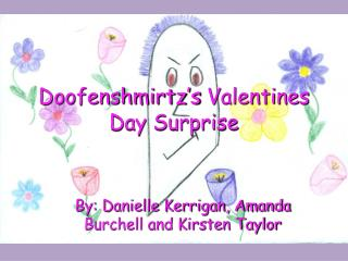 Doofenshmirtz's  Valentines Day Surprise