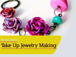 Free Jewelry Making Instruction