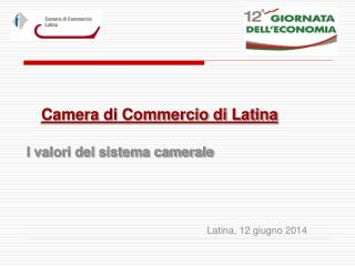 Camera di Commercio di Latina