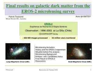 Final results on galactic dark matter from the EROS-2 microlensing survey