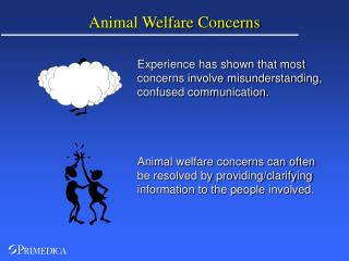 Animal Welfare Concerns