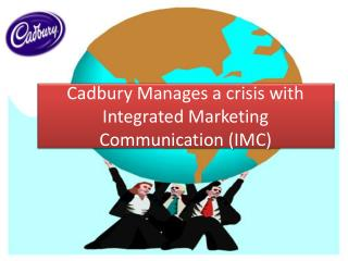 Cadbury Manages a crisis with Integrated Marketing Communication (IMC)