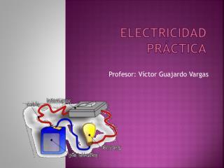 Electricidad Práctica