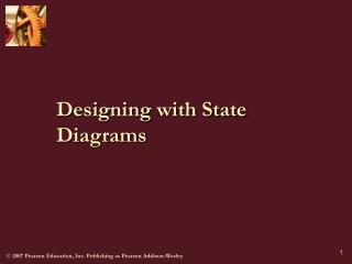 Designing with State Diagrams