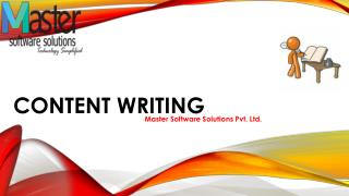 Tips for Content Writing